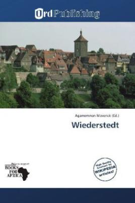 Wiederstedt
