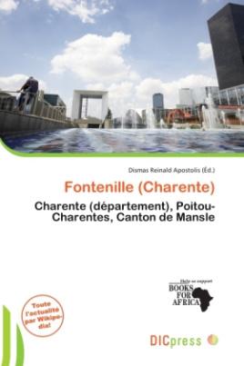 Fontenille (Charente)