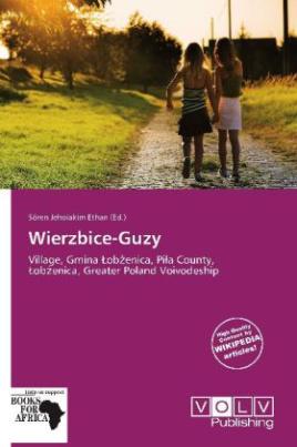 Wierzbice-Guzy