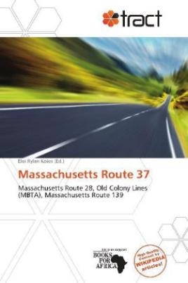 Massachusetts Route 37