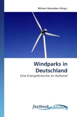 Windparks in Deutschland