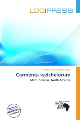 Carmenta welchelorum