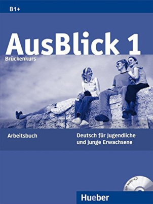 AusBlich 1 Brückenkurs - Arbeitsbuch