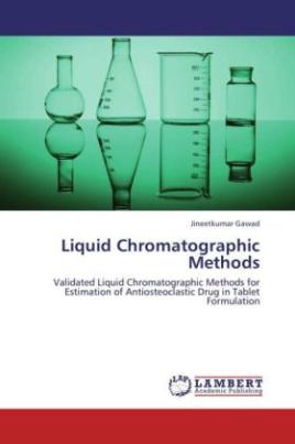Liquid Chromatographic Methods