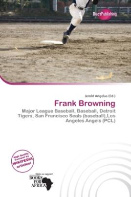 Frank Browning