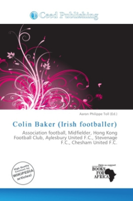 Colin Baker (Irish footballer)