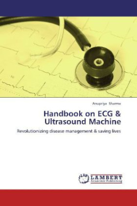 Handbook on ECG & Ultrasound Machine