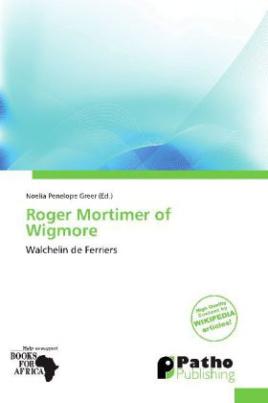 Roger Mortimer of Wigmore
