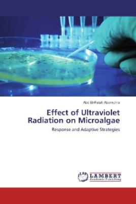 Effect of Ultraviolet Radiation on Microalgae