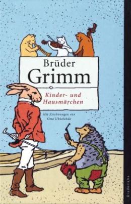 Kinder- und Hausmärchen, 2 Bde.