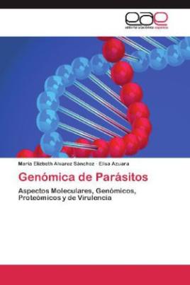 Genómica de Parásitos