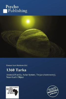 1360 Tarka