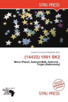 (14422) 1991 SK2