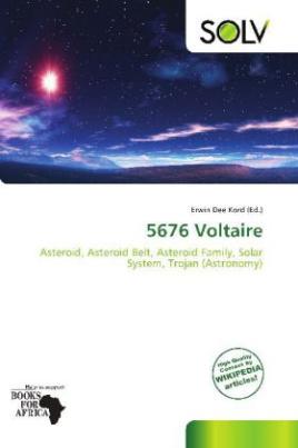 5676 Voltaire