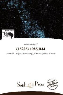 (15225) 1985 RJ4
