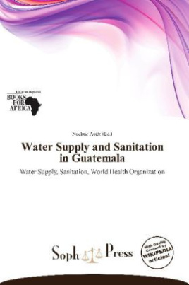 Water Supply and Sanitation in Guatemala