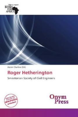 Roger Hetherington