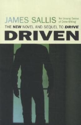 Driven. Driver 2, englische Ausgabe