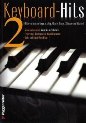 Keyboard-Hits. Bd.2