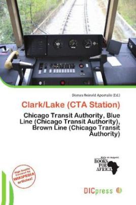 Clark/Lake (CTA Station)