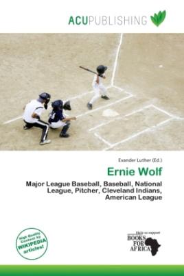 Ernie Wolf