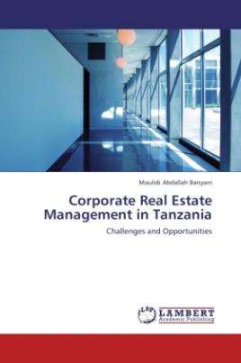 Corporate Real Estate Management in Tanzania