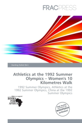 Athletics at the 1992 Summer Olympics - Women's 10 Kilometres Walk
