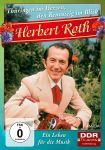 Herbert Roth - Thüringen im Herzen, den Rennsteig im Blick (DDR TV-Archiv)