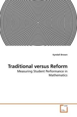 Traditional versus Reform
