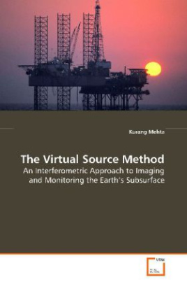The Virtual Source Method