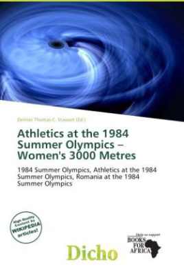 Athletics at the 1984 Summer Olympics - Women's 3000 Metres