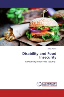 Disability and Food Insecurity