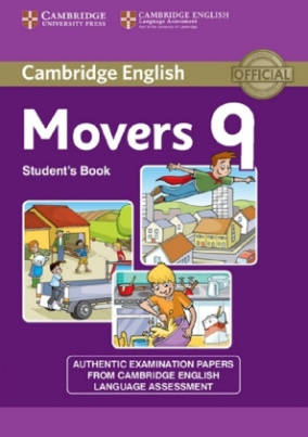 Movers 9, Student's Book