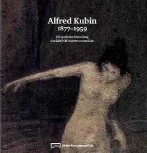 Alfred Kubin 1877-1959