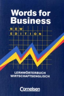 Words for Business, New edition