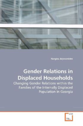 Gender Relations in Displaced Households