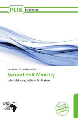 Second Holt Ministry