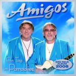 Amigos - Ein Tag im Paradies