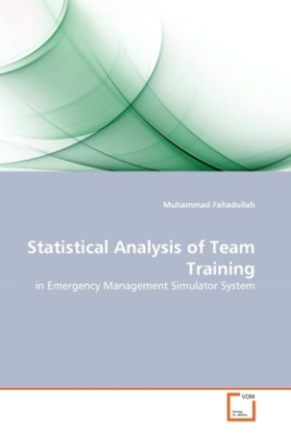 Statistical Analysis of Team Training