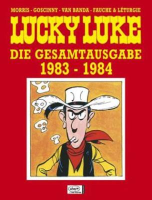 Lucky Luke, Die Gesamtausgabe, 1983-1984