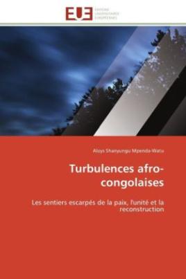 Turbulences afro-congolaises