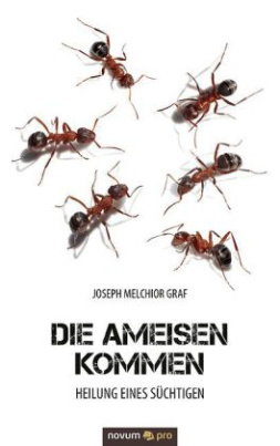 Die Ameisen kommen