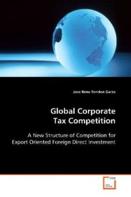 Global Corporate Tax Competition