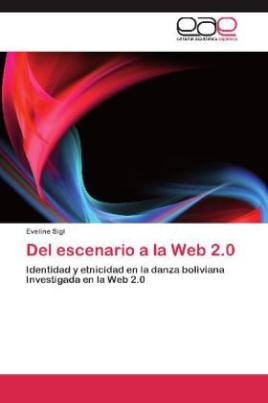 Del escenario a la Web 2.0