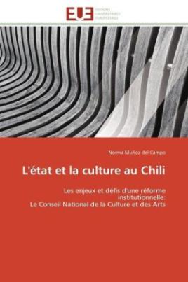 L'état et la culture au Chili
