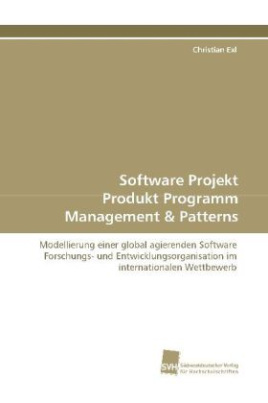 Software Projekt Produkt Programm Management & Patterns