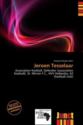 Jeroen Tesselaar