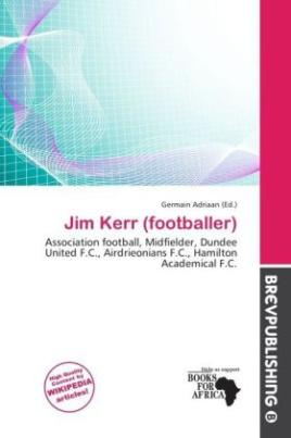Jim Kerr (footballer)