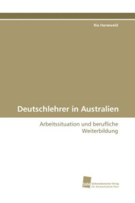 Deutschlehrer in Australien