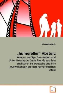 Humoreller Absturz